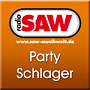 radio SAW - Partyschlager