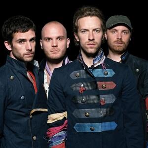 Coldplay & Rhythms Del Mundo