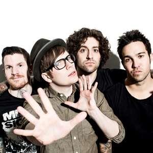 Fall Out Boy & John Mayer