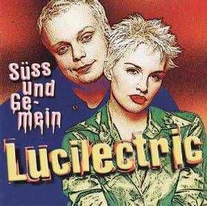 Lucilectric