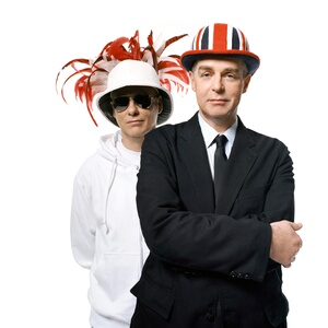 Pet Shop Boys