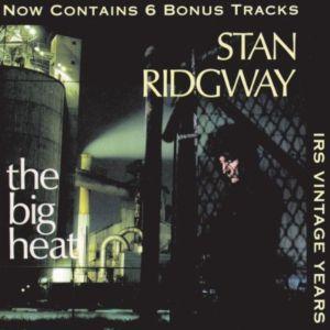 Stan Ridgeway