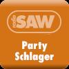radio SAW-Partyschlager